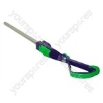 Wand Handle Assembly Pur Lime Dc04
