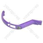 Handle Cover Assembly Lavender/steel