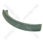 Wand Handle Cap Grey Dc04