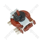Genuine Switch - Hob Spares