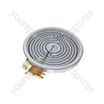 Hotplate Ceramic 195mm