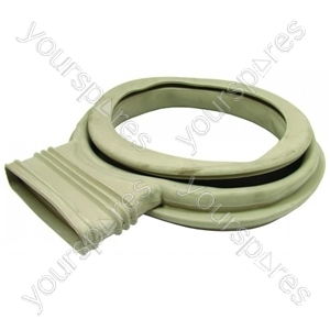 Hoover Rubber Door Seal