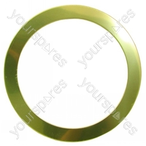 Hoover Washing Machine Door Trim