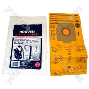 Hoover H7 Vacuum Bags