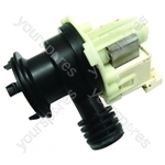 Hoover D821001 Candy Dishwasher Drain Pump