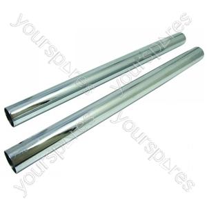 36mm Steel Tube Pair