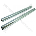 36mm Steel Tube Pair