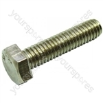 Screw 6 X 25 Squeegee Holder