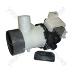 Electrolux Hanning Washing Machine Drain Pump - FE30B4/079
