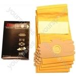 AEG Vacuum Cleaner Paper Bag - Pack of 5 (GROSSE 12)