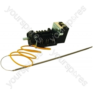 Hygena Diplomat Communicator And Thermostat Spares