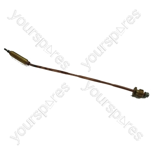 Thermocouple Te7 Ref