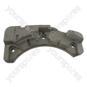 Indesit Washing Machine Front Counterweight 12kg