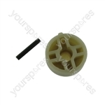 Flymo LRC 3400 Drive Pully Kit