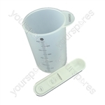 Kenwood BM350 Measuring Jug And Spoon