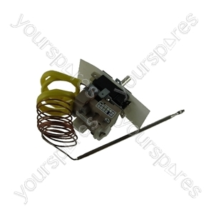 Glen Dimplex Top Oven Thermostat