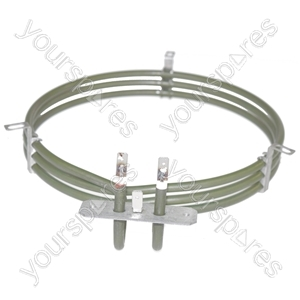 Britannia Replacement Fan Oven Cooker Heating Element (2615w) (3 Turns)