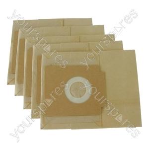 Goblin Iota Vacuum Cleaner Paper Dust Bags