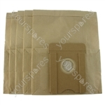 AEG Vampyr 731i Vacuum Cleaner Paper Dust Bags