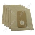 Goblin Rio Vacuum Cleaner Dust Paper Hoover Bags