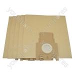 Miele Vacuum Cleaner Paper Dust Bags
