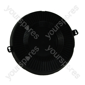 Indesit Cooker Hood Carbon Filter