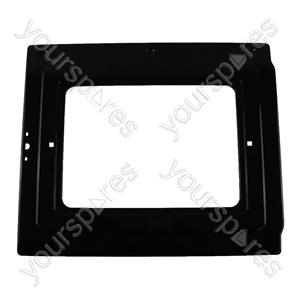 Indesit Main Oven Inner Door Panel