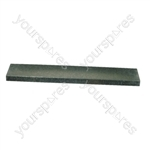 Indesit Cooker Baffle-Door Handle