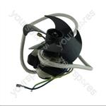 Fan Motor (mes) Faston 4,8 240v(r600a