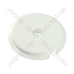Indesit White Refrigerator Thermostat Sensor Disc