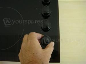 VRM641 Control Knob 2