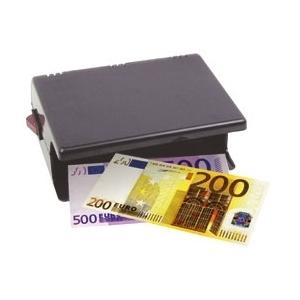 Bank Note Checker